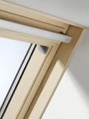 חלון גג ציר אמצעי עץ