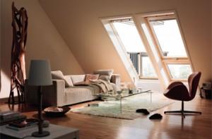 חלון גג מרפסת ללא צורך בבניה