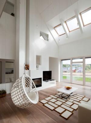 חלונות גג וולוקס שילובים מיוחדים