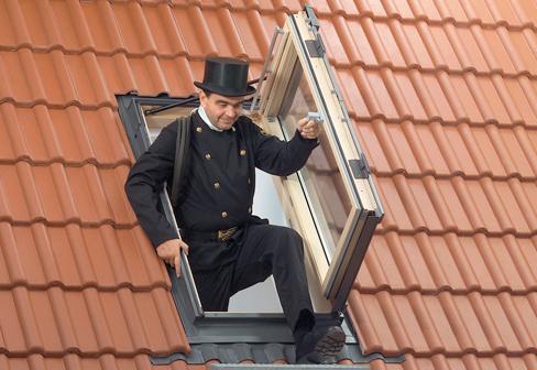 חלון יציאה דגם וולוקס